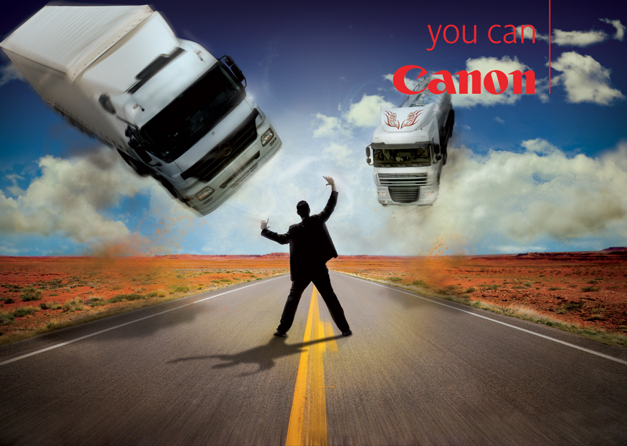 Promotion objectif HD Canon v1